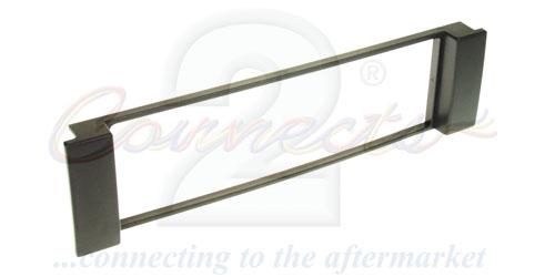 1-DIN ramme til Seat Leon 1999-2006, Toledo 1999-2004