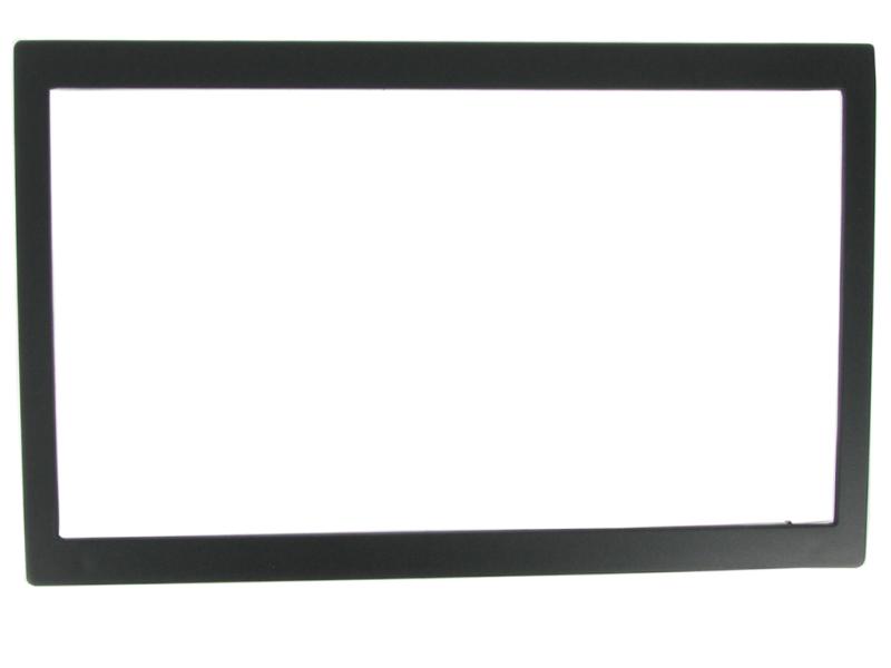 Løs pynteramme 110 mm for 21CT23UN02 universalt kit.