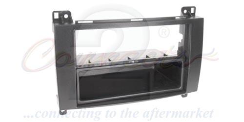 1-DIN ramme til VW Crafter 2006-. Modeller uden automatisk k