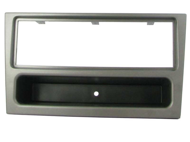 1-DIN ramme til Opel Signum , Opel Vectra, antracit metallic