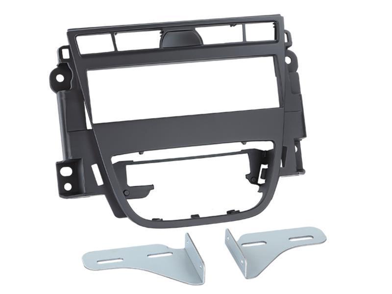 1-DIN kit til Opel Meriva B 2010-2016