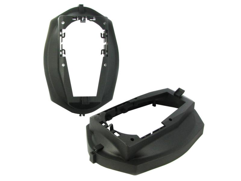"""E36 6X9"""" højttaler adapter til hattehylden"""