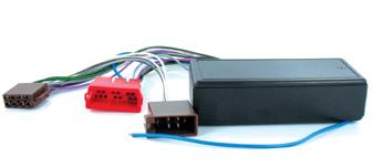 AKTIV SYSTEM ADAPTER AUDI -  CT51-AU01