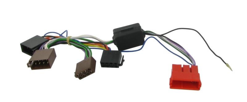 AKTIV SYSTEM ADAPTER AUDI -  CT51-AU02