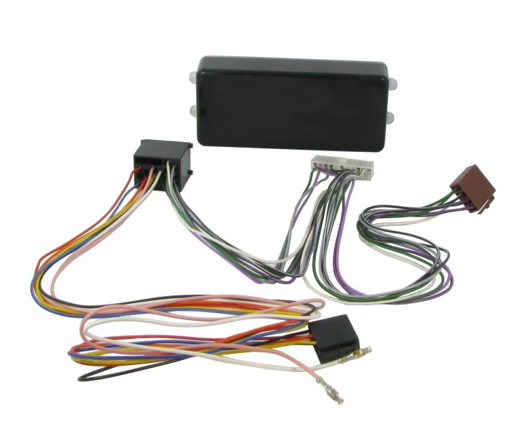 AKTIV SYSTEM ADAPTER BMW -  CT51-BM01
