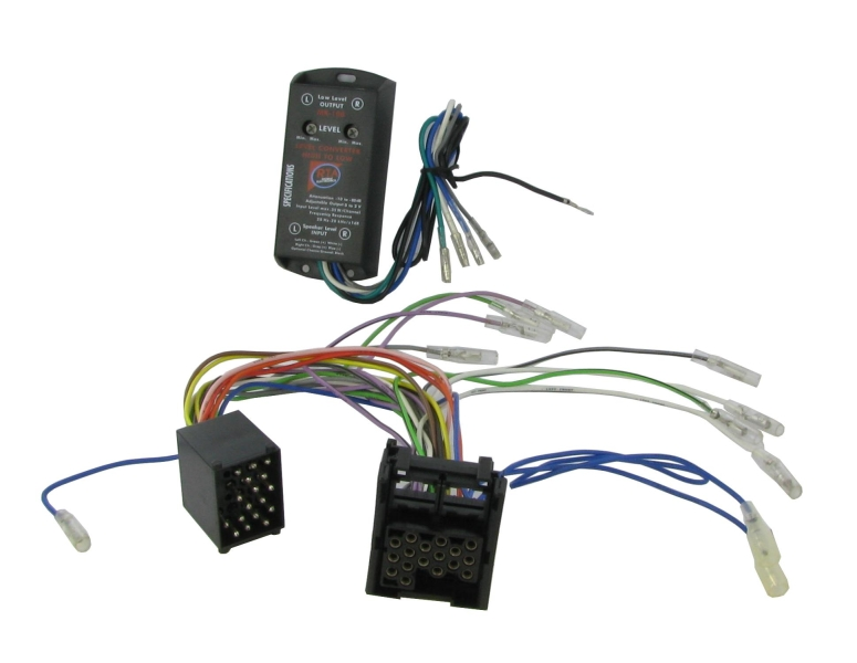 AKTIV SYSTEM ADAPTER BMW -  CT51-BM02