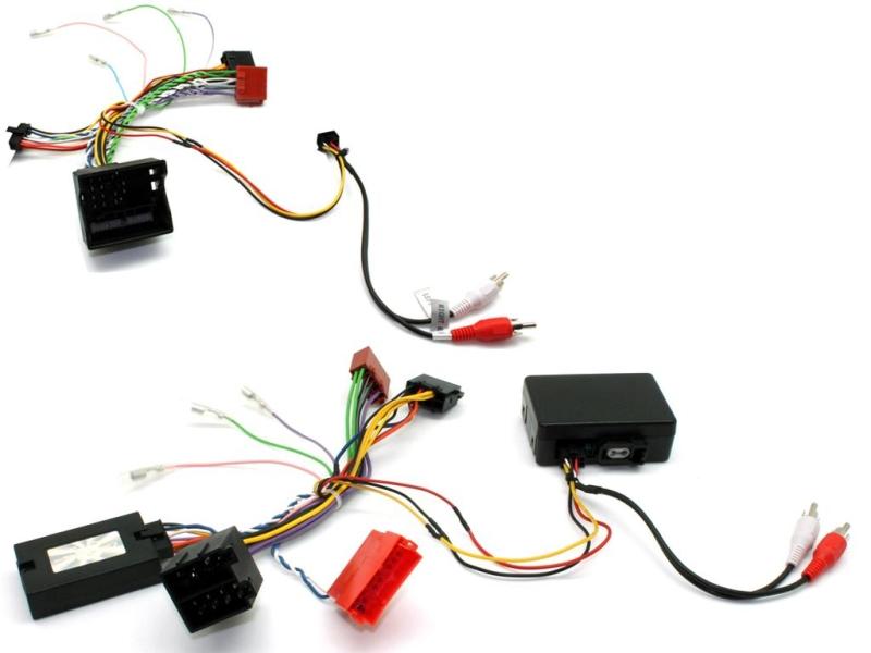 AKTIV SYSTEM ADAPTER PORSCHE -  CT51-PO03