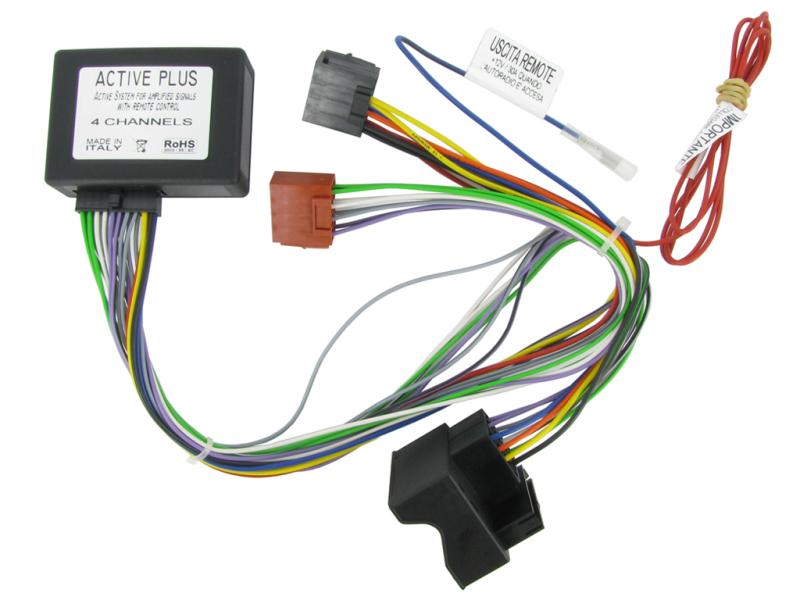 AKTIV SYSTEM ADAPTER BMW -  CT53-BM01