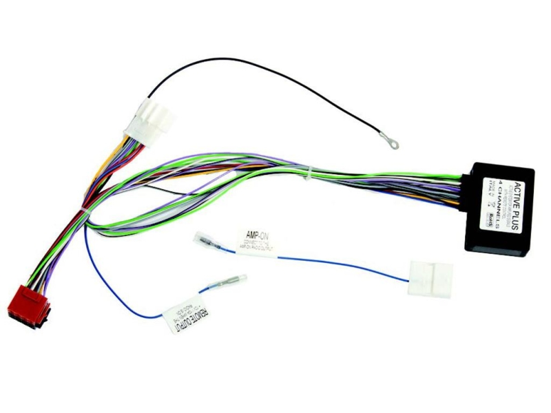AKTIV SYSTEM ADAPTER SUBARU -  CT53-SU01