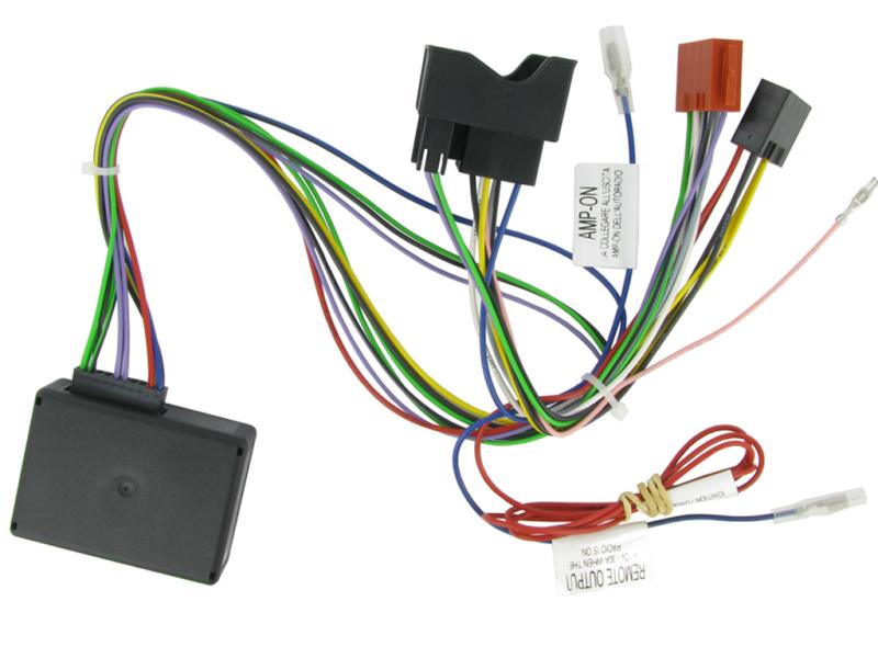 AKTIV SYSTEM ADAPTER VW -  CT53-VW01