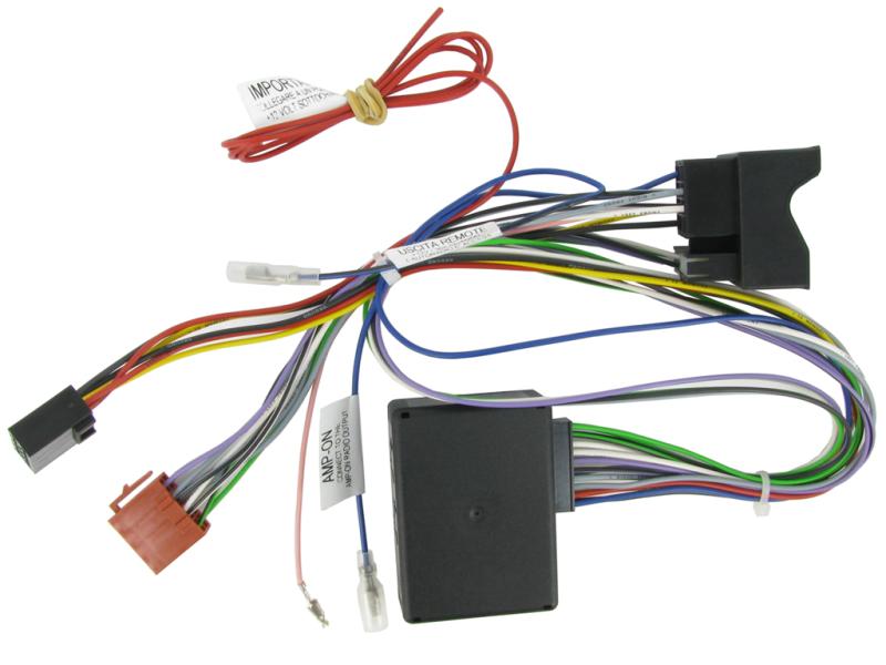 AKTIV SYSTEM ADAPTER VW -  CT53-VW02