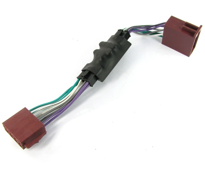 ISO ADAPTER DAEWOO - CT20DW01