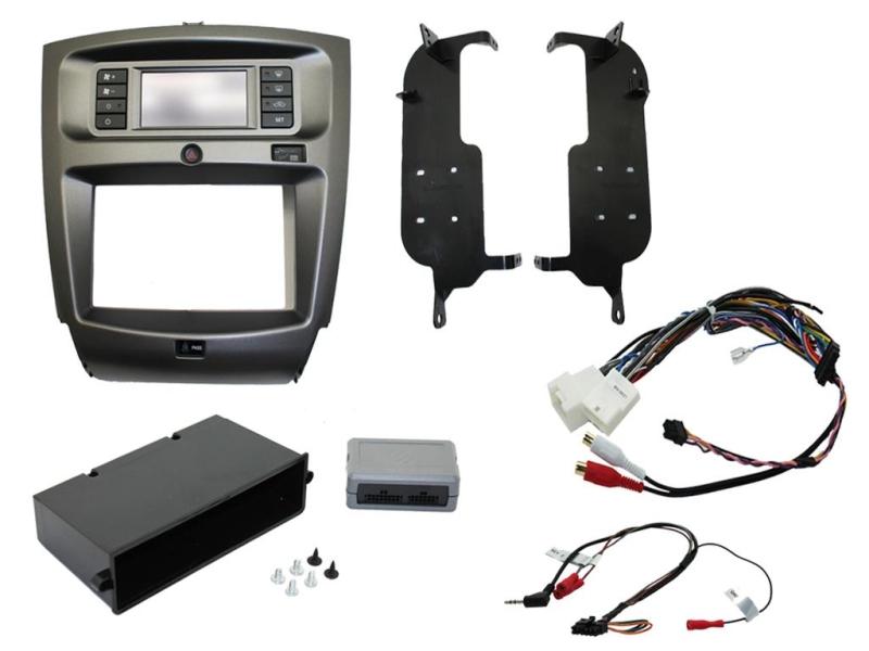 2-DIN pro kit til Lexus IS250 & IS350 2006-2013.