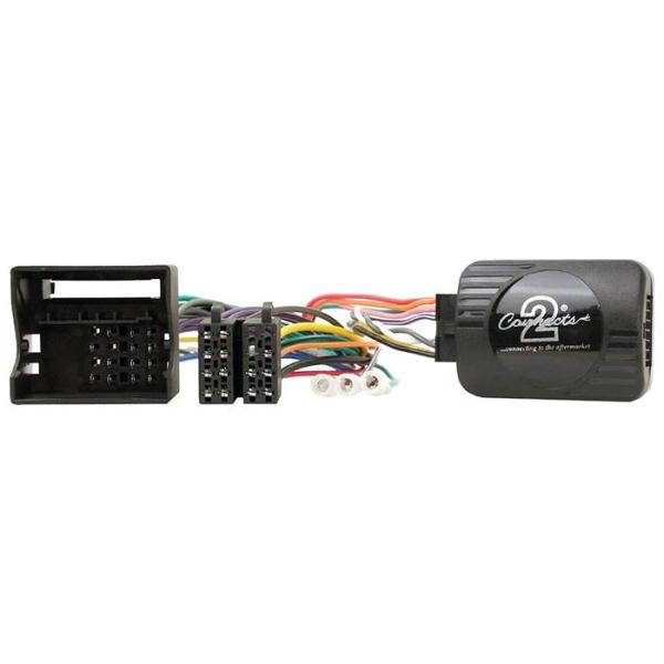 Ratbetjenings modul med SIRI stemmestyring til VW