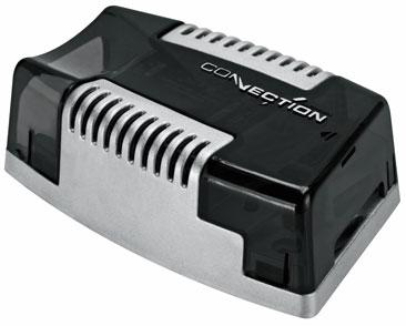 SLI 2 High Level konverter, 2 kanals