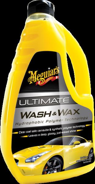 Meguiar's Ultimate Wash & Wax 1419 ml