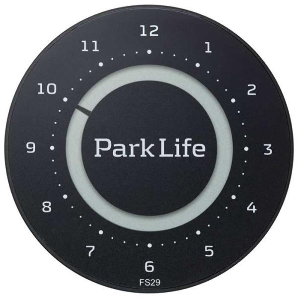 PARKLIFE CARBON BLACK