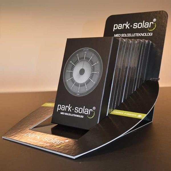 PARK SOLAR ELEKTRONISK P-UR ( FS20 )