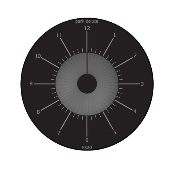 PARK DELUXE SORT P-UR (FS20)