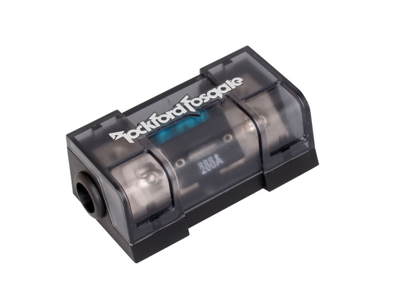 Rockford Fosgate RFFANL Inline MAXI/ANL sikringsholder