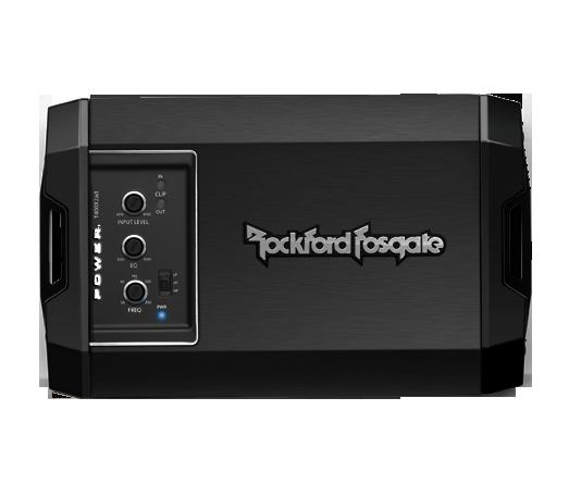 Rockford Fosgate T400X2 AD