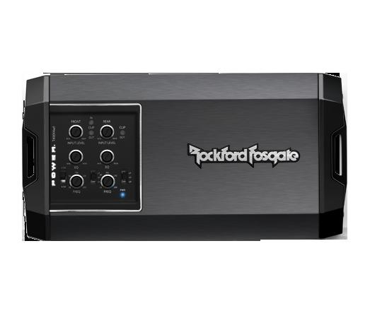 Rockford Fosgate T400X4 AD