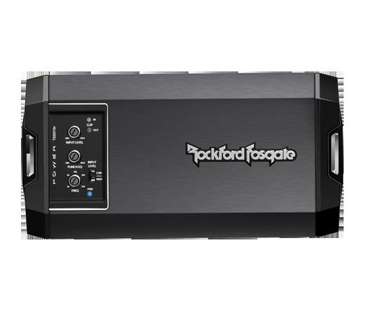 Rockford Fosgate T500X1 BR