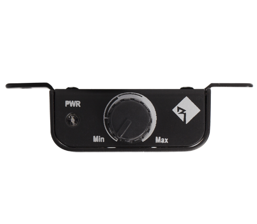 Rockford Fosgate PLC Punch Level Control