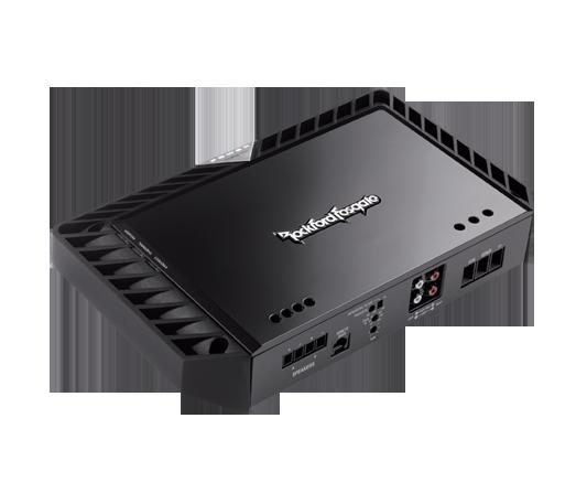 Rockford Fosgate T1000-1BDCP Power forstærker