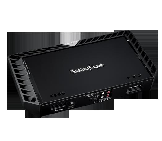 Rockford Fosgate T1500-1BDCP Power forstærker