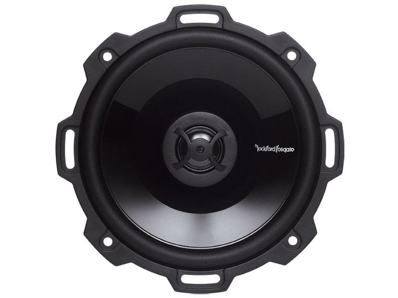 """Rockford Fosgate P152 coaxial 5"""" højttalersæt 2-vejss"""