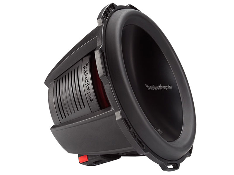 Rockford Fosgate T0D212 Power subwoofer 12""