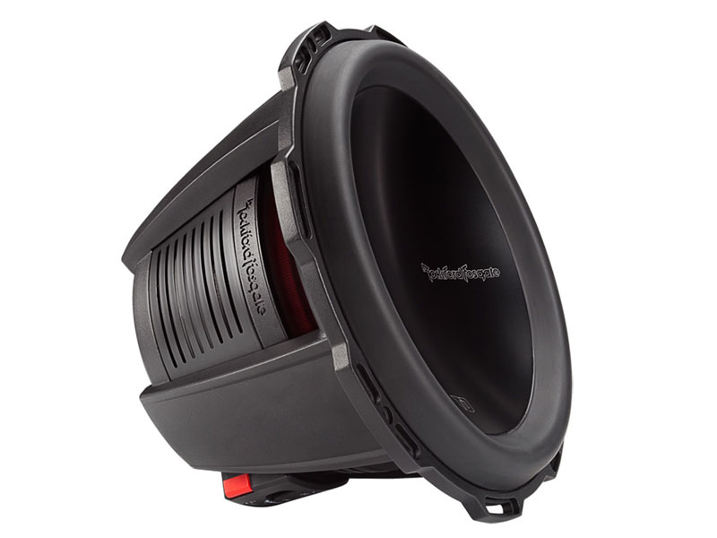 Rockford Fosgate T0D412 Power subwoofer 12""