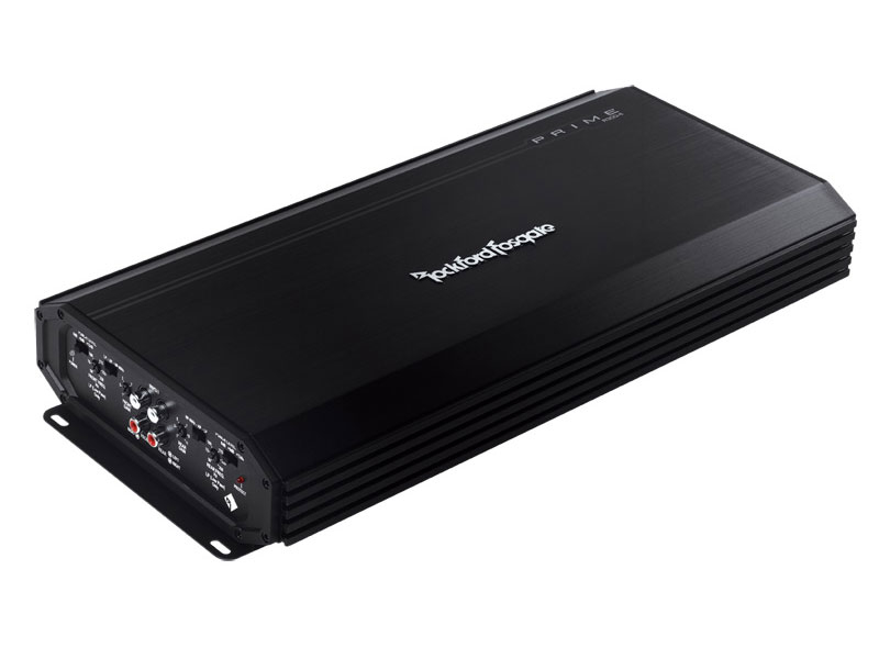 Rockford Fosgate R300X4 Prime 4-kanals forstærker