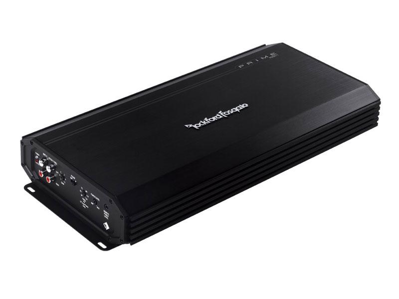 Rockford Fosgate R500X1D Prime mono-forstærker 500W