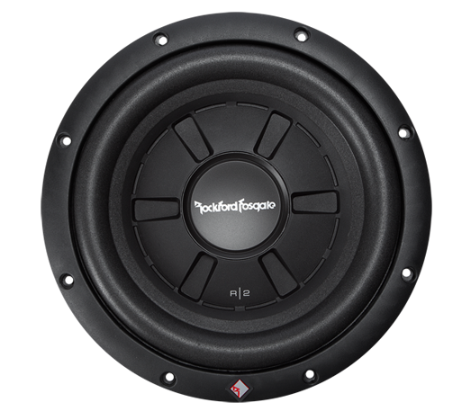 "Rockford Fosgate R2SD4-10"" Prime R2 Shallow subwoofer"