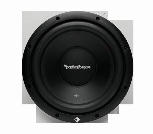 Rockford Fosgate R1S4-10 Prime