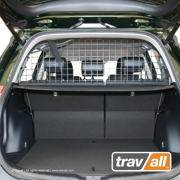 Hund- og lastgitter Toyota Rav4  2012 ->
