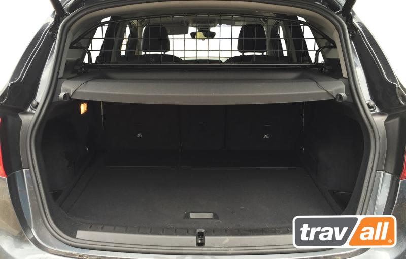 Hund- og lastgitter BMW 2 Series Active Tourer F45 (2014 -)