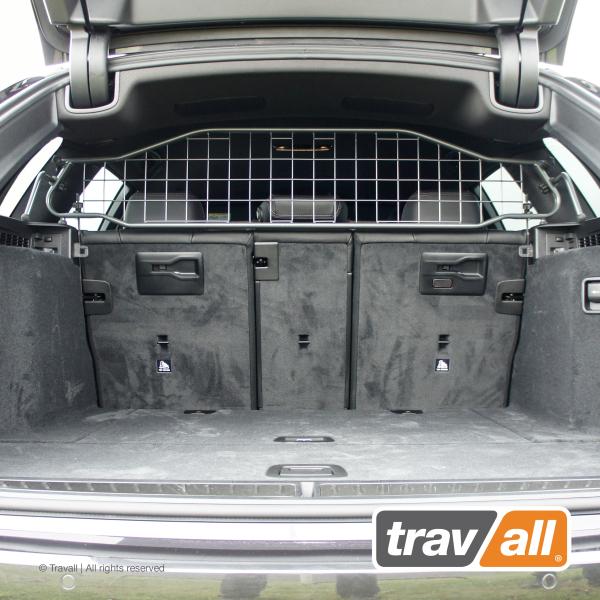 Hund- og lastgitter BMW 5 G31 Touring 2016->