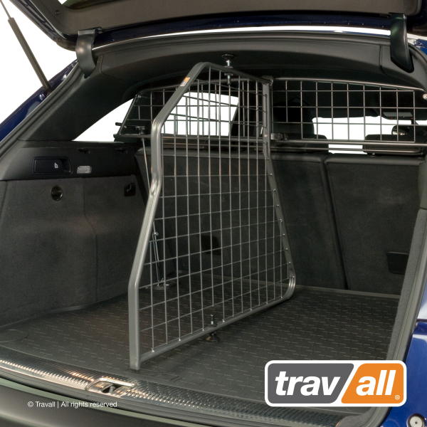 Opdelings gitter bagagerum Audi Q5/SQ5 2008-2017