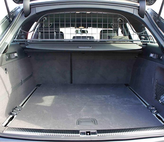 Hund- og lastgitter Audi A6 / S6 / RS6 Avant (2011 og fremad