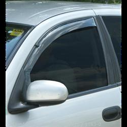 Vindafviser Nissan Almera N16 4/5DRS (2000-2003)
