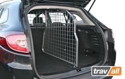 Opdelings gitter bagagerum Renault Megane Grandtour (2009-20