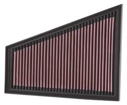 K&N Panelfilter