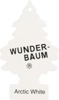 Wunderbaum Archic White