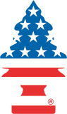 Wunderbaum Stars and stripes