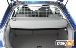 Hund- og lastgitter Audi A1/S1 3DRS (2010->)