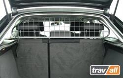 Hund- og lastgitter Audi A3/S3 3 DRS (2003-2012)