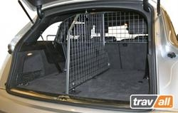 Opdelings gitter bagagerum Audi Q7 4L (2006-2009)